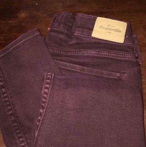 Skinny Jeans for kids